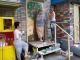 Окно в счастье. Как общественники Таганрога украшают свой город