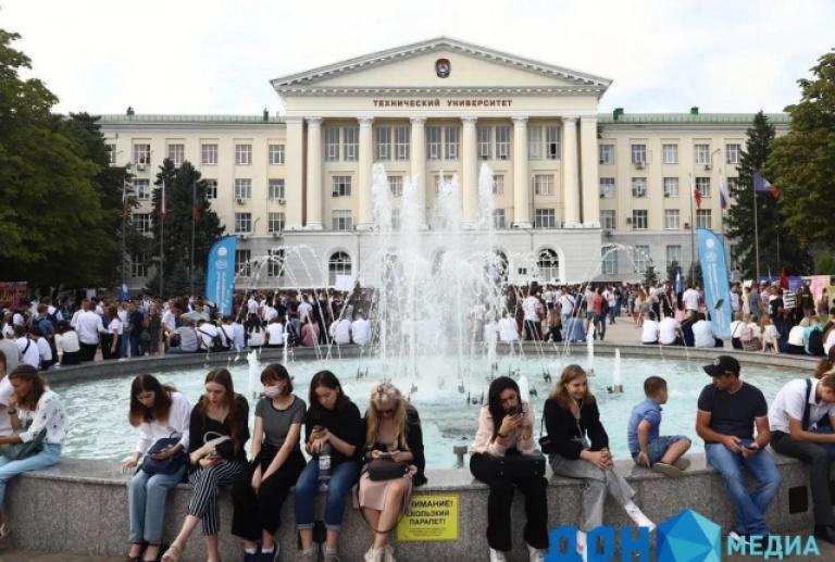 ДГТУ впервые попал в рейтинг лучших университетов мира
