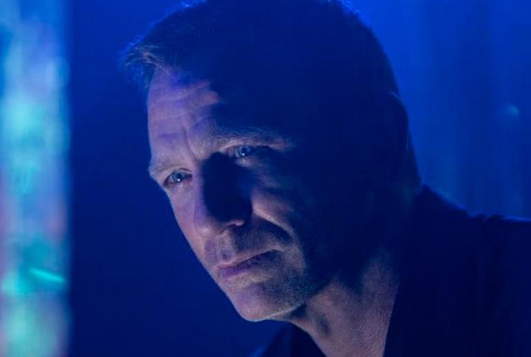 Премьера нового фильма о Бонде состоится 28 сентября в Лондоне