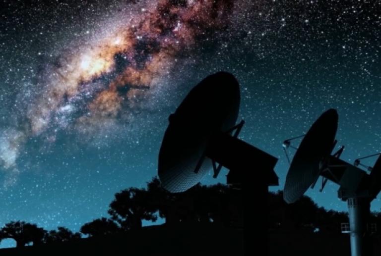 Новый телескоп обнаружил планеты лучше Земли